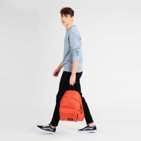 Padded Pak'r® Red Hands Backpacks by Eastpak - view 2