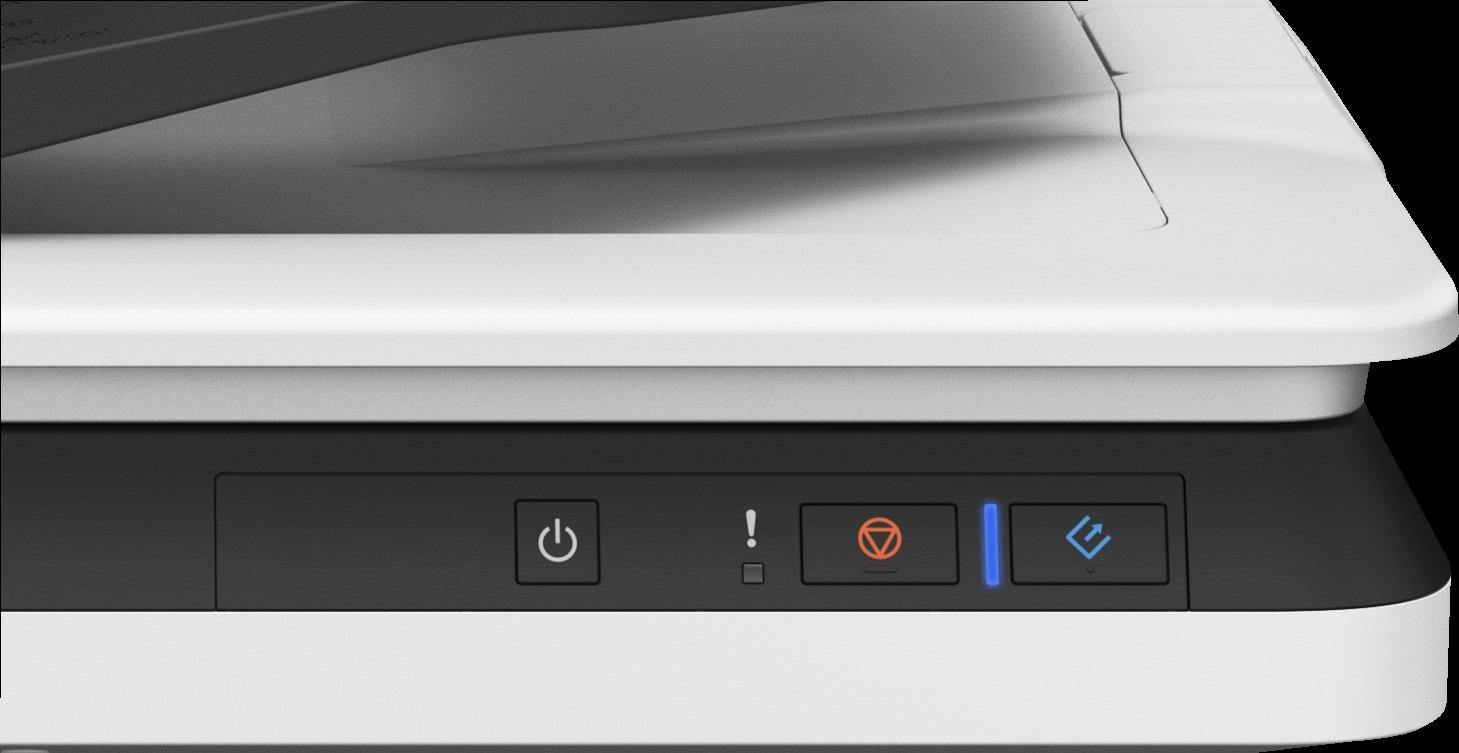 WorkForce DS-1630 - Epson
