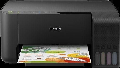 Epson L3150 MEAF