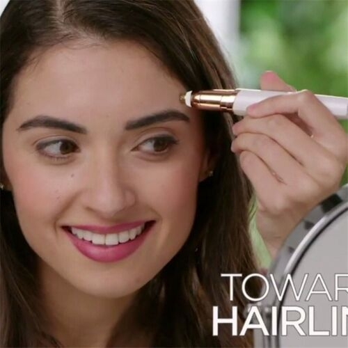 Flawless Brows Blanc recharge USB