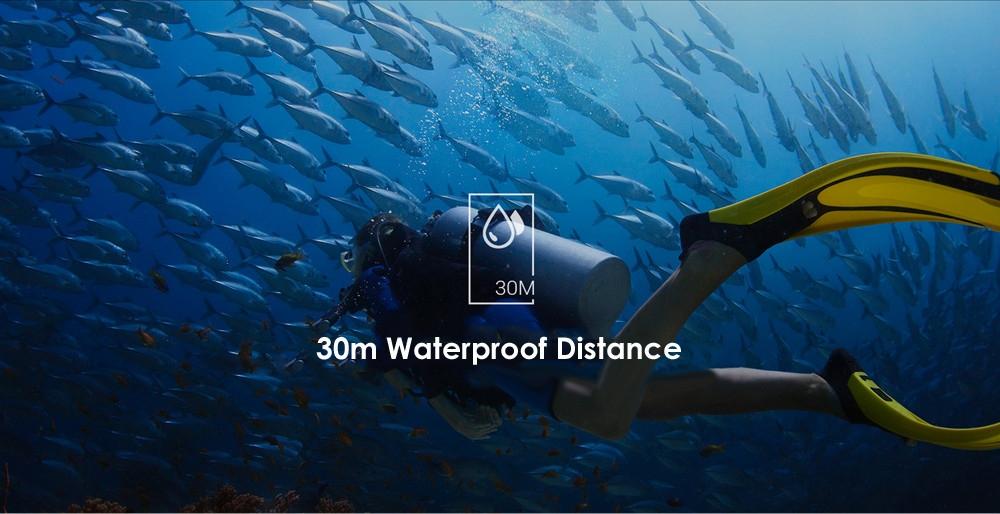 SJCAM 30m Waterproof Housing Case for SJ6 Legend Action Camera
