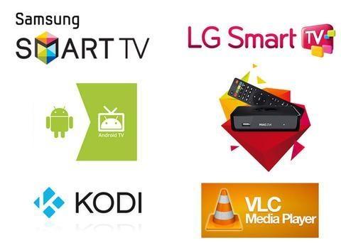 Abonnement Smart Iptv