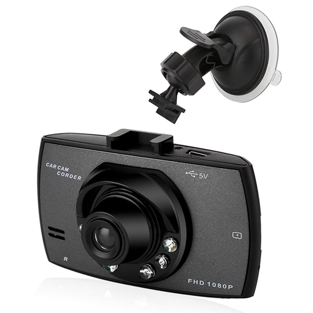 generic mini car camera g30 full hd 1080p car dvr recorder dash cam camera g sensor black. Black Bedroom Furniture Sets. Home Design Ideas
