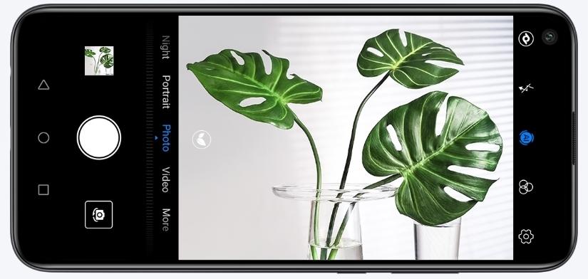 Huawei Y7P prix maroc