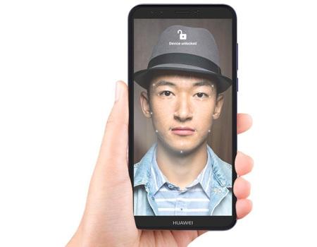 Huawei Y6 Prime mobile phone