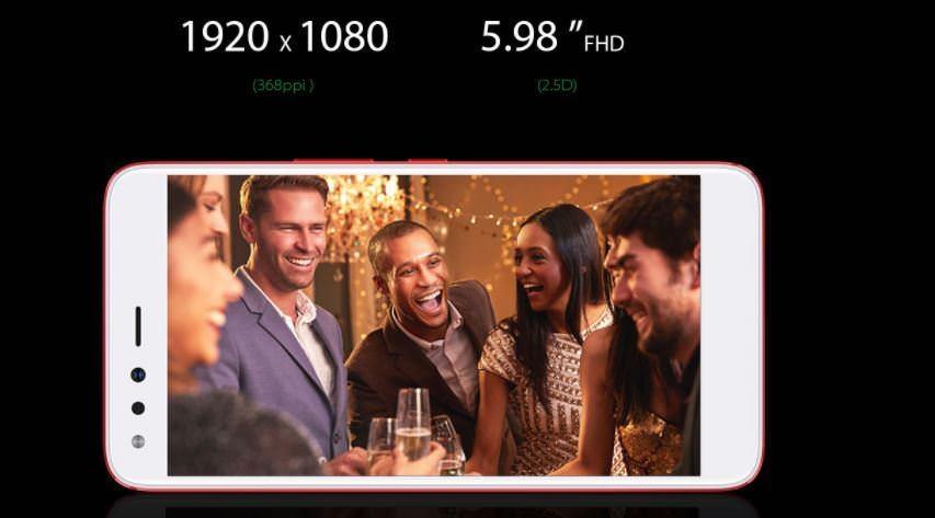 infinix zero 5 prix,infinix zero 5 prix maroc,infinix zero 5 fiche technique,infinix zero 5 maroc