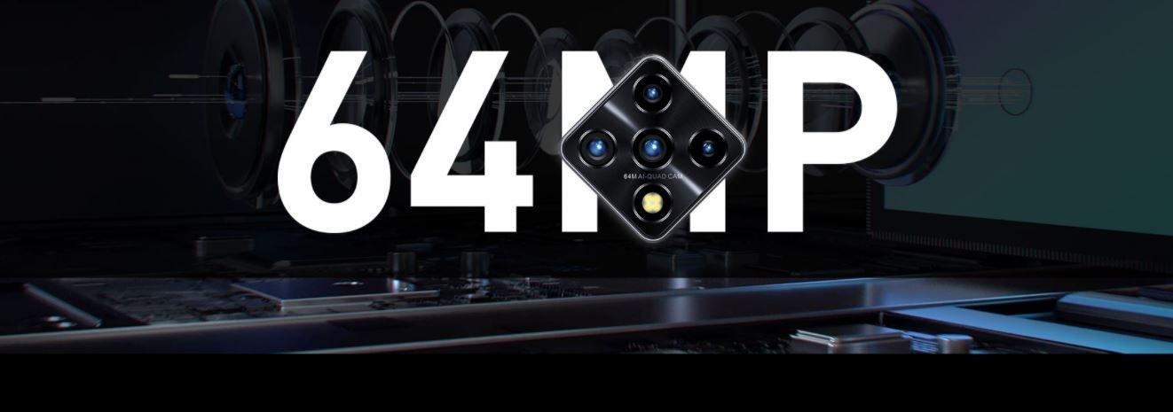 INFINIX Zero 8 prix maroc