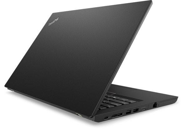 ThinkPad L480 14-inch versatile business laptop