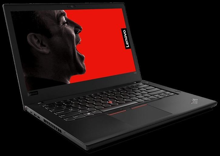 Lenovo ThinkPad T480 - Robust 14