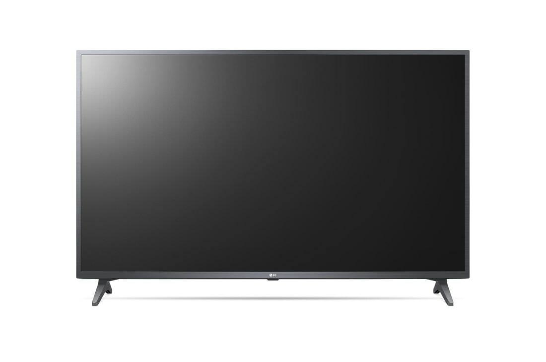 LG UHD 4K TV 50 Inch UN72 Series, 4K Active HDR WebOS Smart AI ThinQ, 50UN7240PVG