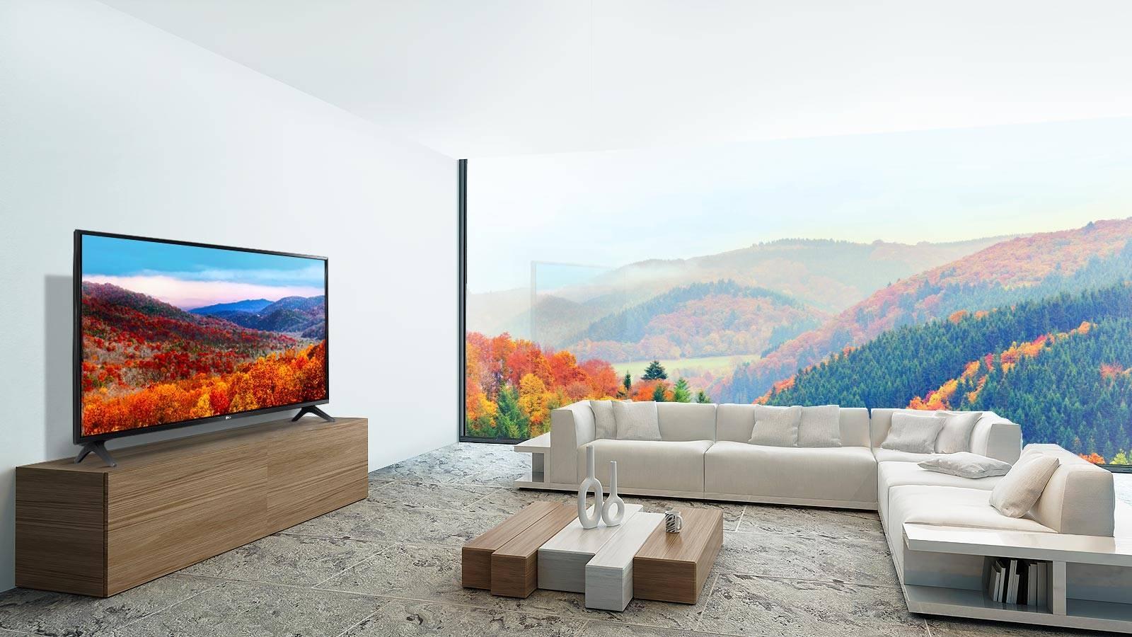 32LK500BPTA  LED TV  prix maroc
