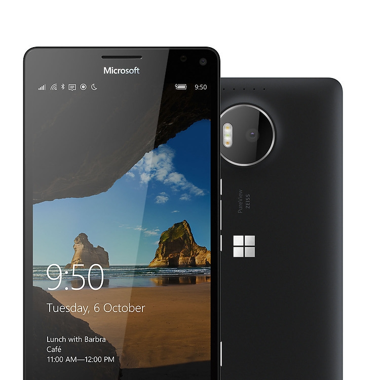 Lumia 950 XL Maroc, Microsoft Maroc, Jumia Maroc