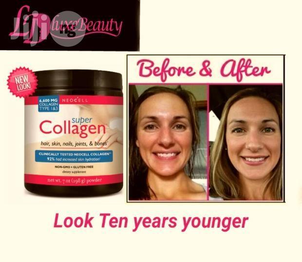 collagen maroc