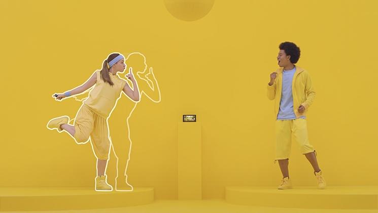 Nintendo Switch, console nintendo, jumia maroc