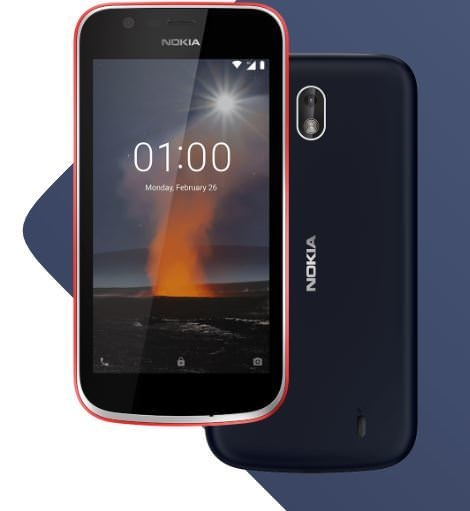 Nokia 1, prix maroc