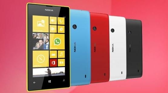 le Microsoft Lumia 520 disponible sur jumia Maroc