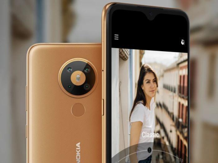 Nokia 5.3 prix maroc