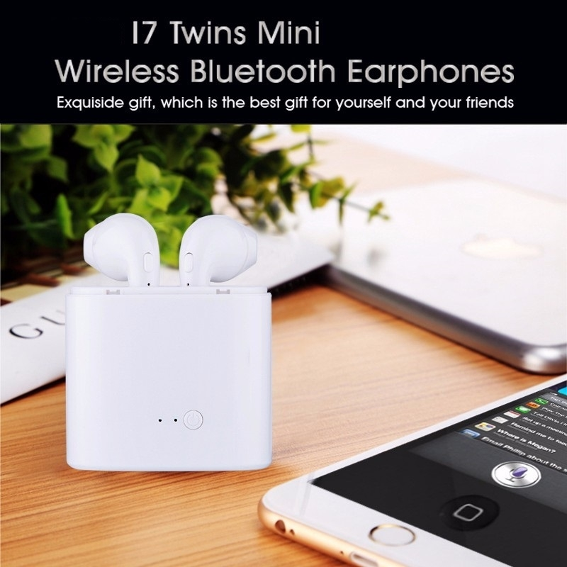 I7 Twins Earphone (17)