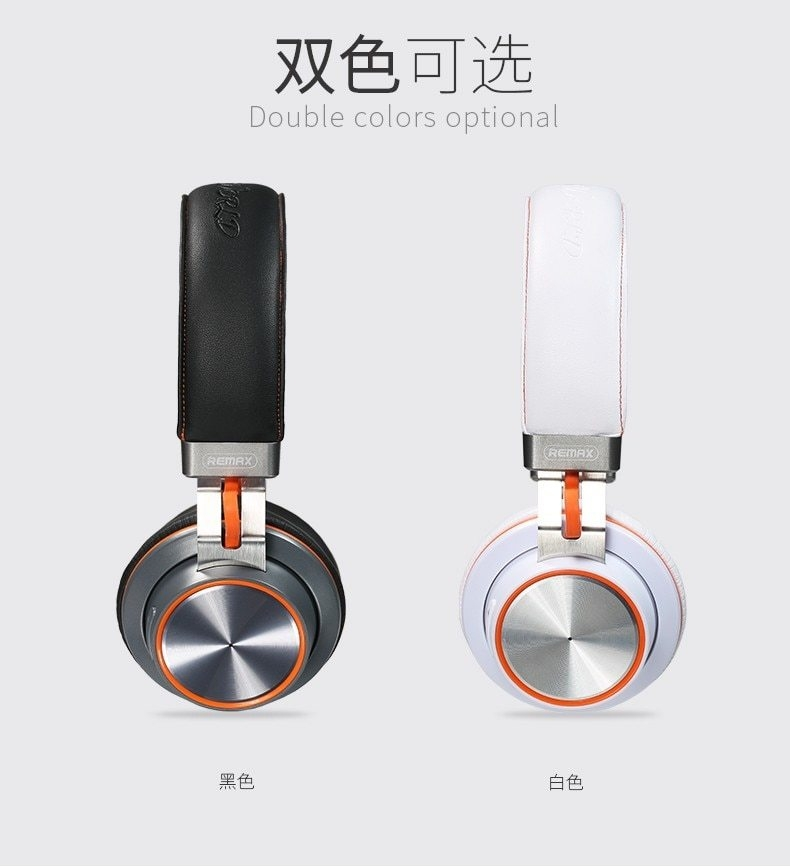 headset Bluetooth 4.1 music headset over the earphone with mic for xiaomi (2)