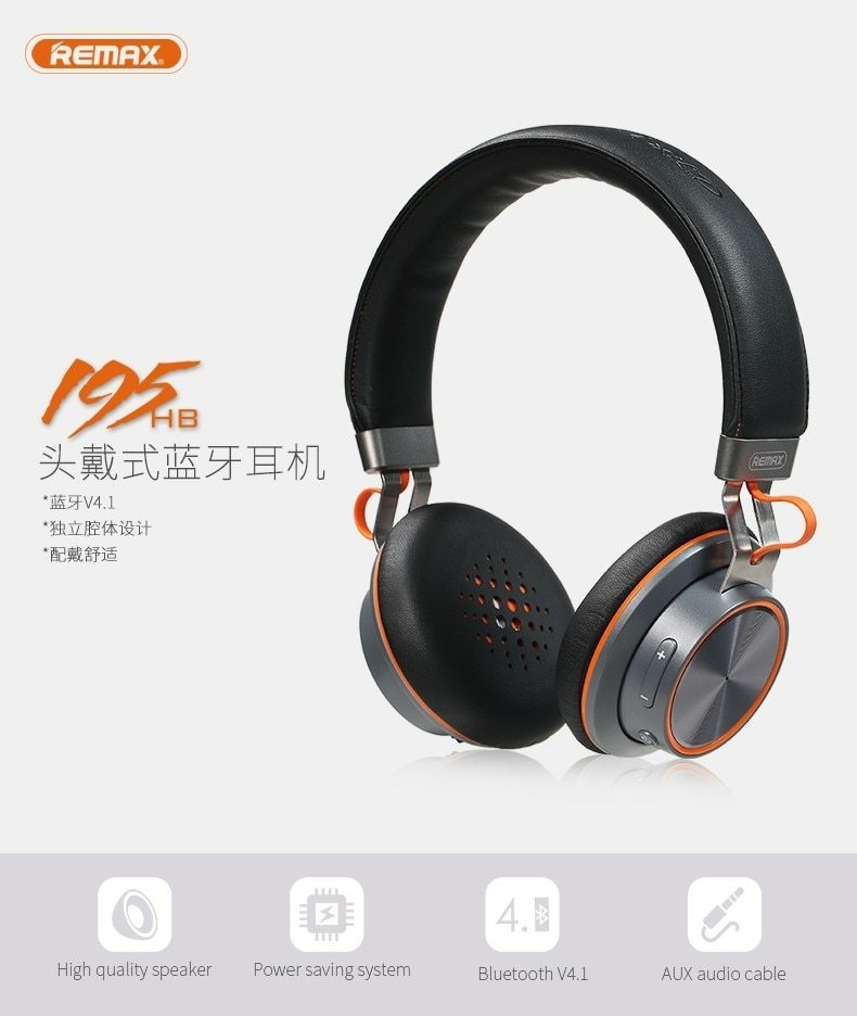 headset Bluetooth 4.1 music headset over the earphone with mic for xiaomi (1)