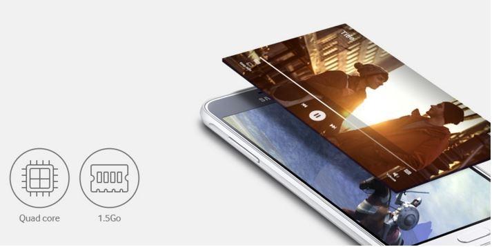 Samsung galaxy j3 2016 prix maroc, jumia maroc