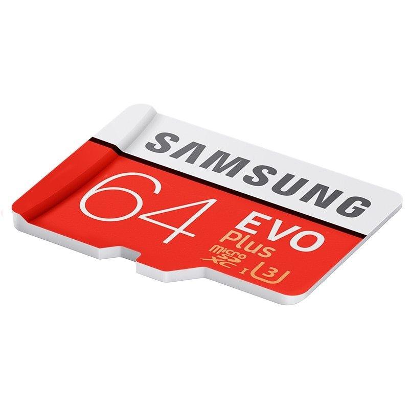 Samsung-micro sd card memory card microsd tf cards usb flash pendrive pen drive usb 3.0 memory stick flash disk U3 U1 C10  4K A1 A2 V30 cf card 4GB 8GB 16GB 32GB 64GB 128GB 200GB 256GB 400GB (5)