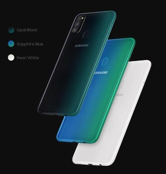 Galaxy A30S prix maroc