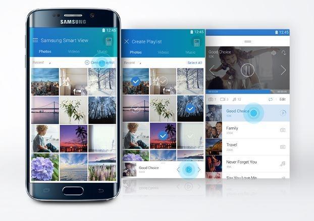 smart tv samsung led 32 32J5373