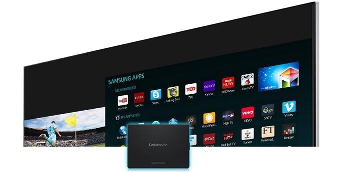 samsung 55 smart tv led full hd 55h8000 noir acheter. Black Bedroom Furniture Sets. Home Design Ideas