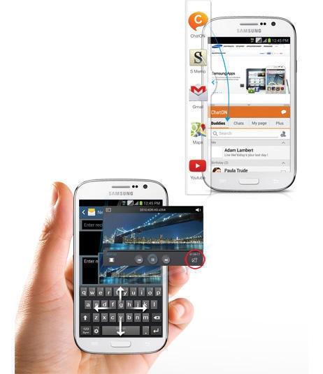 Achetez le Samsung Galaxy Grand Neo Plus au meilleur prix sur Jumia Maroc