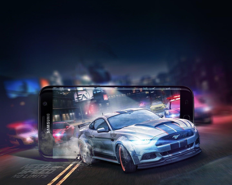Samsung Galaxy S7 Edge,Jumia Maroc