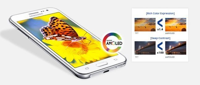 Samsung J2 Maroc, Jumia Maroc