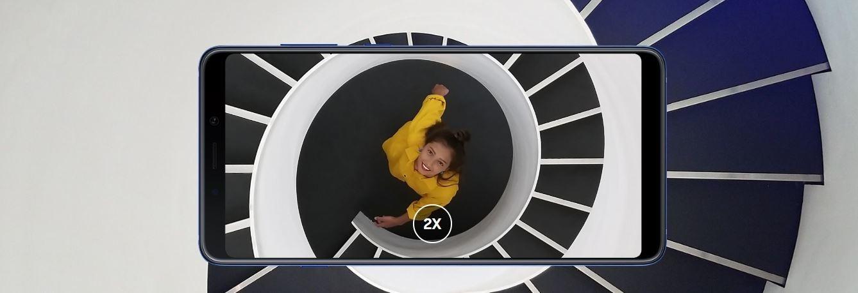 Galaxy A9 prix maroc