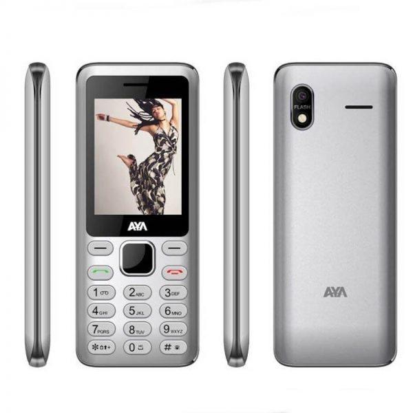 Ayaphone Double Sim