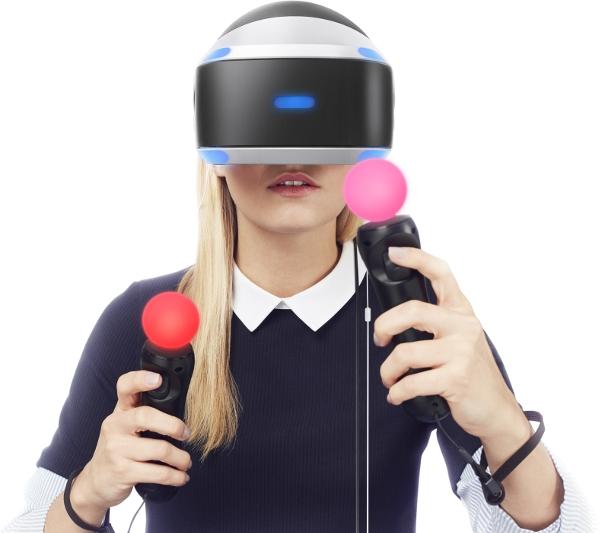 playstation vr prix maroc, casque réalité virtuelle