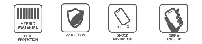 Coque LG G4 Spigen SGP Slim Armor – Gunmetal