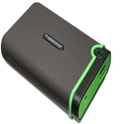 Transcend StoreJet 25M3 1TB External Hard Drive - Konga Online ...