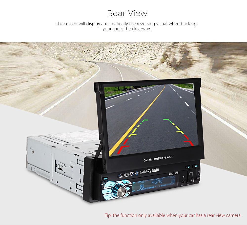 Car Multimedia Player Black Jumia Global Jumia Maroc # Table Tv Maroc