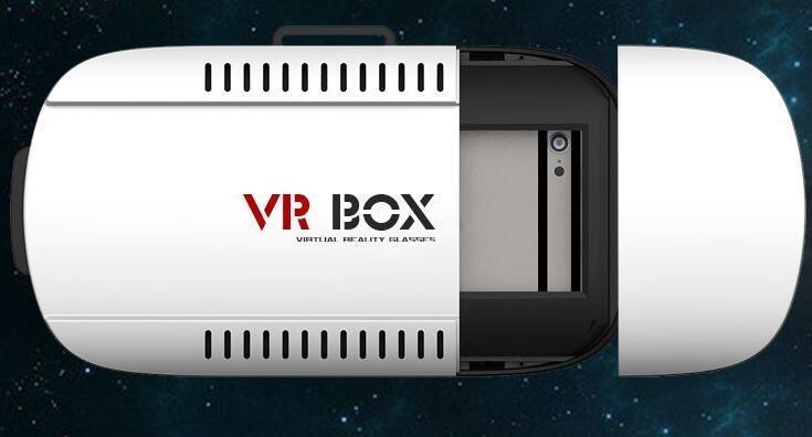 """Résultat de recherche d'images pour """"VR BOX II"""""""