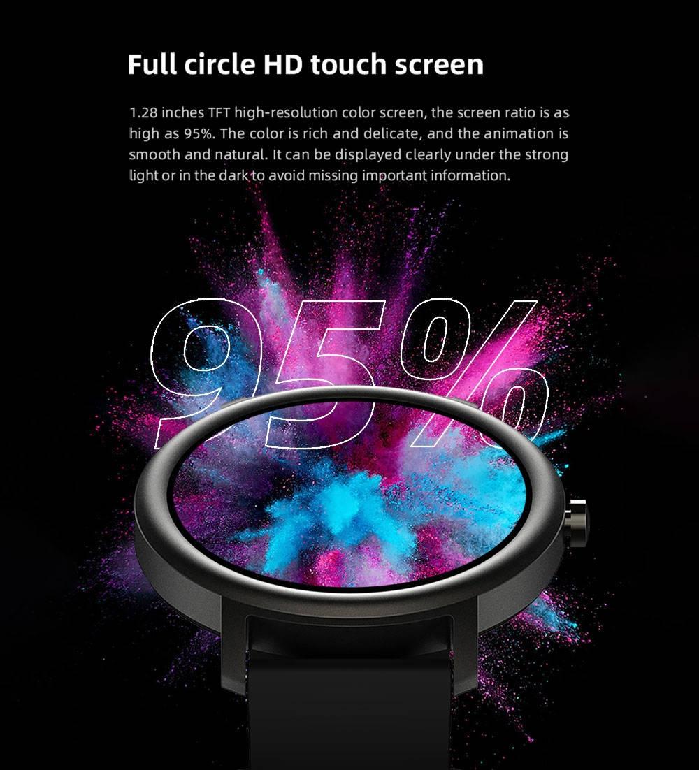 XIAOMI Mibro air smart watch prix maroc