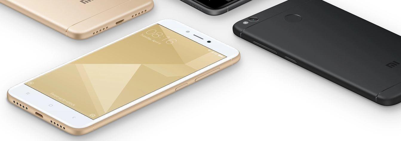 Xiaomi Redmi 4X prix maroc