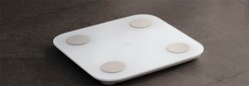 Xiaomi Mi Body Composition Scale 2 prix maroc