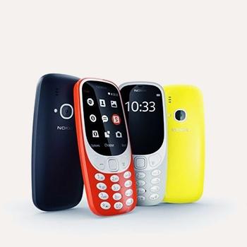 Téléphones classiques