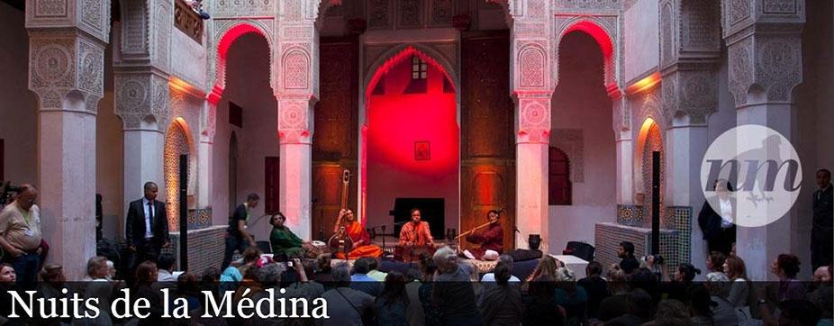 Nuits de la Médina sur Jumia Maroc