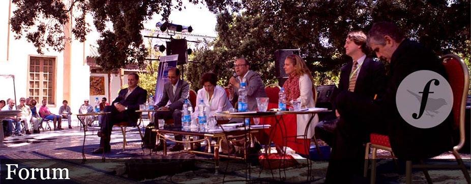 Forums du Festival de Fés sur Jumia Maroc
