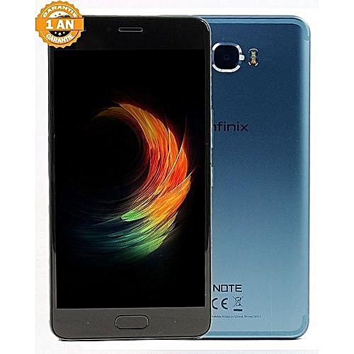 181fec113d12f Infinix X571 Pro نوت 4 - هاتف ذكي 5.7 بوصة - 32 جيجا بايت - 4G ...