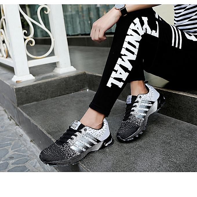 Fashion Marathon hommes chaussures cushion running chaussures à prix pas cher    Jumia Maroc