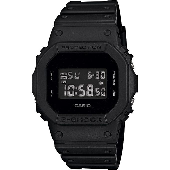 Montre Full Casio G Homme Black Original Shock 8nNwvmO0y