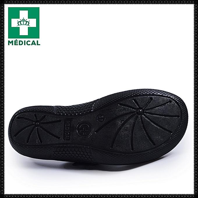 ZHAYRA médical Sabot Médical,Sabot Femme,Chaussure Femme,Sabot,Tendance 2019 - cher Noir à prix pas cher -    Black Friday 2018   Jumia Maroc fd93c8