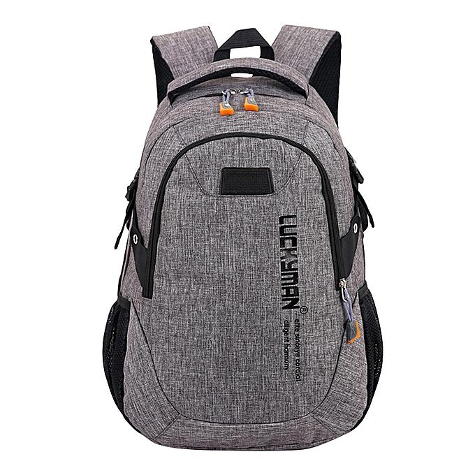 OEM sac à dos toile voyage sac sac à doss Unisex laptop sacs Designer student sac à prix pas cher